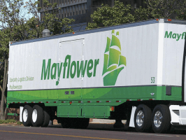 Mayflower - Lowen Color Graphics